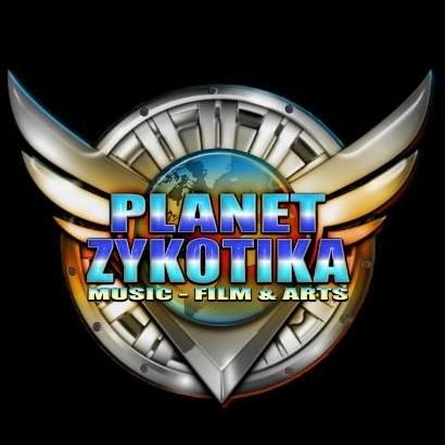 Planet Zykotika