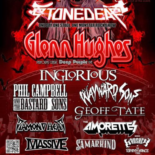 StoneDeaf Festival