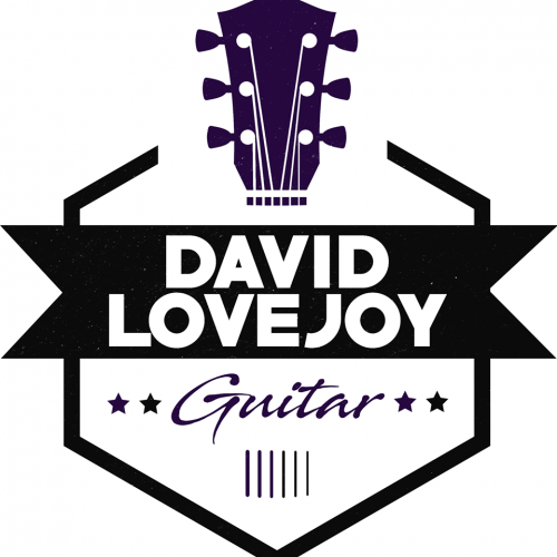David Lovejoy Guitar
