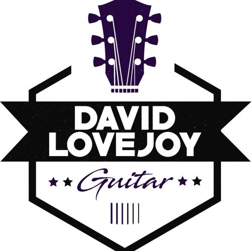 David Lovejoy Guitar
