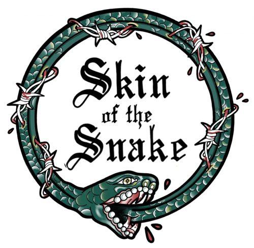 Skin Of The Snake