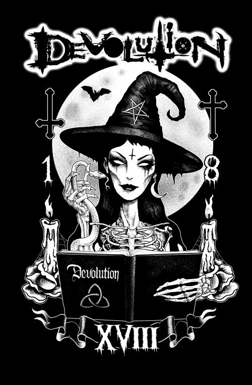 Devolution Magazine
